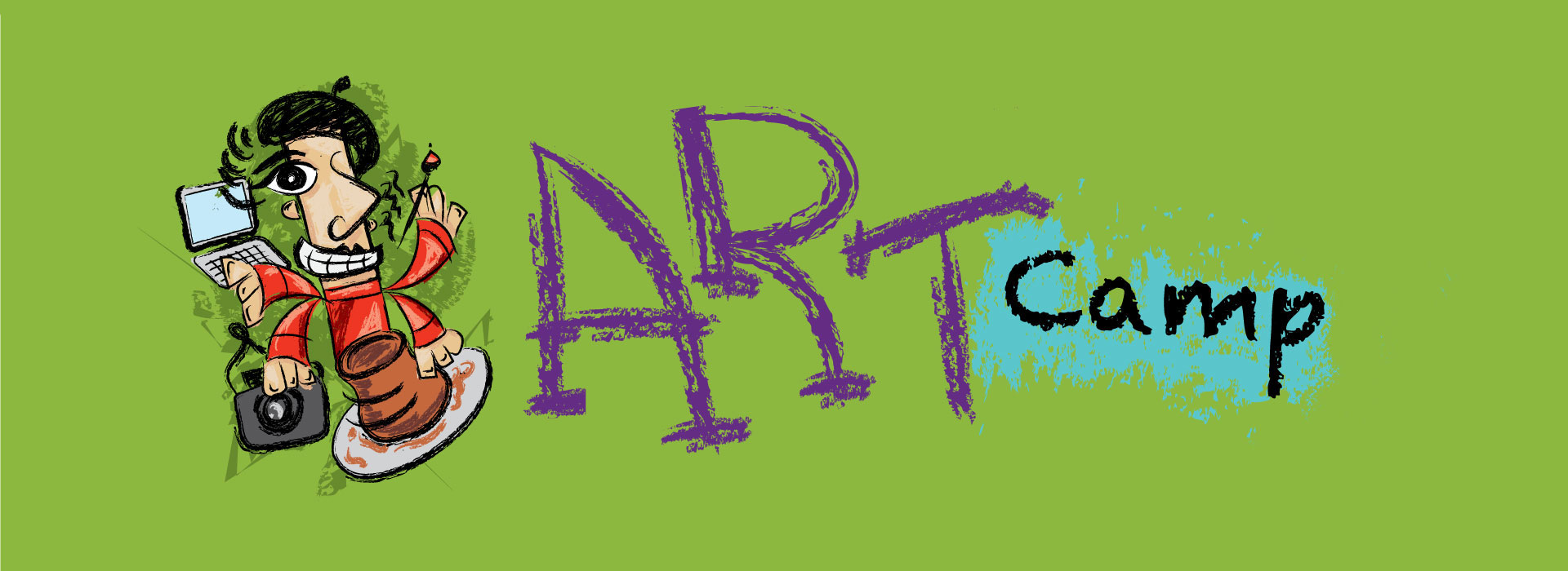 McMurry University Art Camps